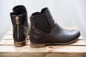 Ankle Boots / Anna Field