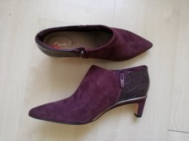 Ankle Boots, Clarks