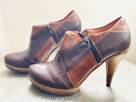 Ankle Boots deluxe