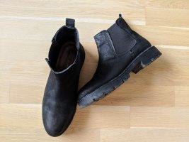 Cox Ankle Boots black
