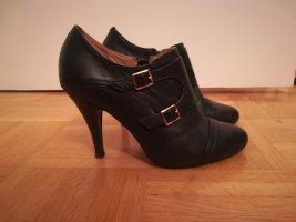 Görtz 17 Low boot noir