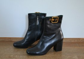 Ankle Boots von Mulberry