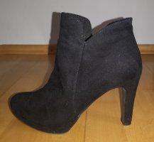 Tamaris Low boot noir