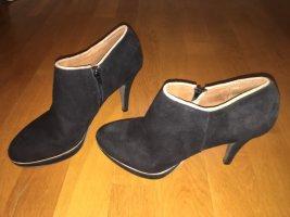 Ankle-Highheels 10 cm