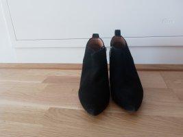 Ankle Lederboots