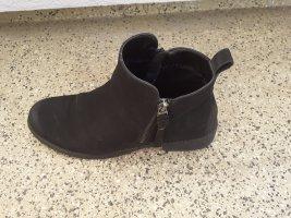 Anna Field Botas de tobillo negro