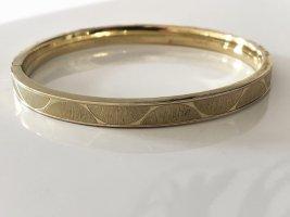 Antik Armreif gold Double