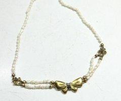 Vintage Collier Necklace multicolored