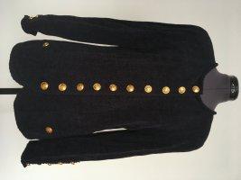 Antonia Zander Marynarska kurtka czarny