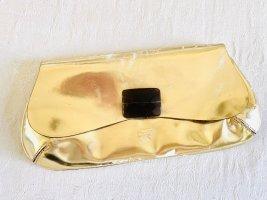 Anya Hindmarch Clutch Gold