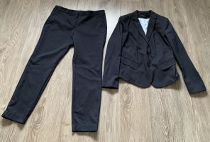 Comma Business Suit dark blue