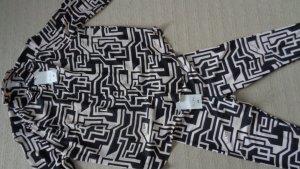Anzug Bluse +Hose passend von Richard Allen Designer Nagelneu mit Etikett