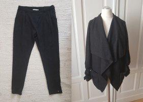 Cotton Candy Trouser Suit multicolored mixture fibre