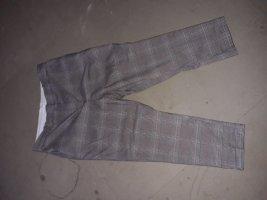 H&M Pantalon à pinces multicolore