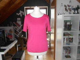 Apanage Collection - pinkes T-Shirt Gr. S