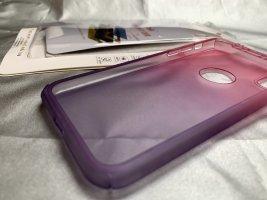 Apple i Phone Handy- Schutz Hülle/ Case 360 ⁰