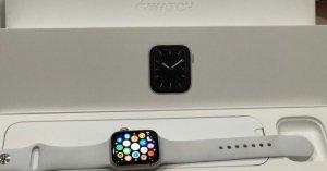 Apple Watch 5 Series
