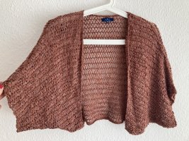 Tom Tailor Knitted Bolero multicolored