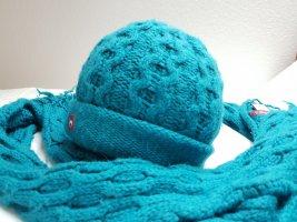 Apu Kuntur Knitted Hat multicolored
