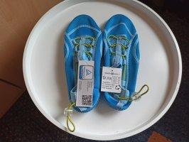 Outdoor Sandals light blue
