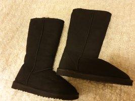 ara Booties black