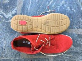 ara Veterschoenen rood