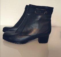 Ara stiefelette boots 3 1/2 luftpolster leder  np 99.90€