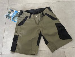 PLANAM Sport Shorts multicolored