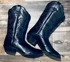 Ariat Western Boots black