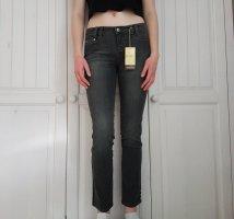 Arizona Jeans coupe-droite multicolore