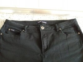 Arizona Stretch Jeans black cotton