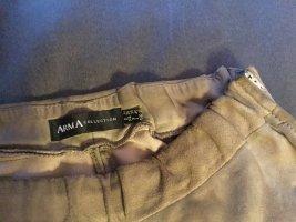 Arma Collection Pantalon en cuir multicolore