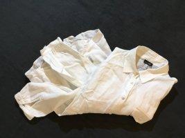 Armani Jeans Blouse-chemisier blanc