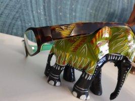 Emporio Armani Glasses multicolored