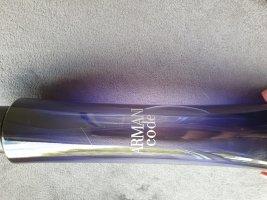 Armani Tocado negro-violeta oscuro