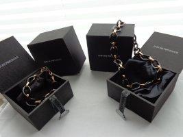 Armani Collier und Armband