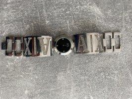 AX ARMANI EXCHANGE Zegarek analogowy srebrny