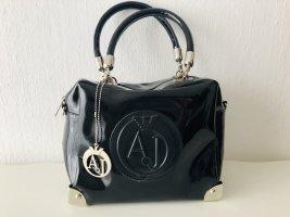 Armani Jeans Lack Handtasche