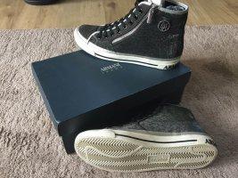 Armani Jeans Sneaker neuwertig