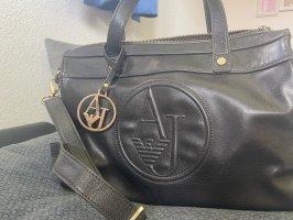 Armani Jeans Crossbody bag anthracite