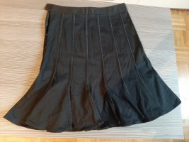 Armani Jeans Tulip Skirt black