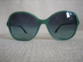 Emporio Armani Occhiale da sole rotondo menta