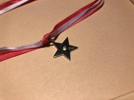 Armbändchen mit Stern