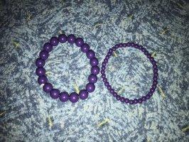 Bracelet lilac