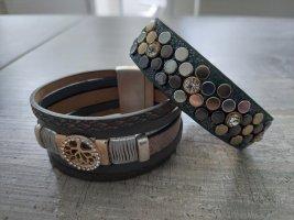 Armbänder Set