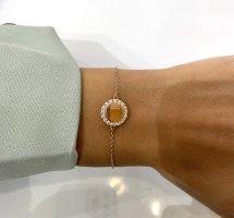 Armband 925 Silber rose vergoldet