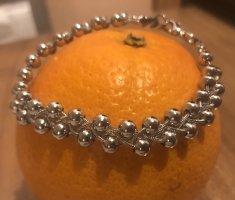 925er Silber Bracelet silver-colored