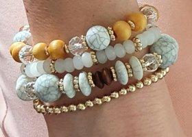 Armband, Birch Bar, Parklane Jewellery, Neu