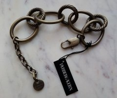 Armband Chandani/B von Dyrberg/Kern in antik bronze