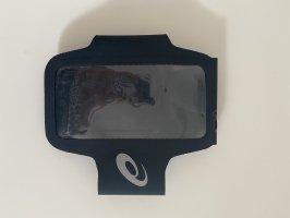 Armband für das Smartphone zum Laufen